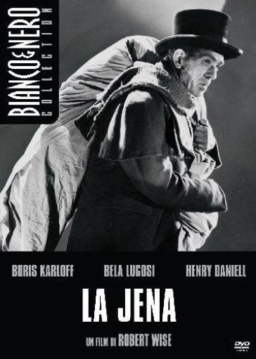 la jena_cover
